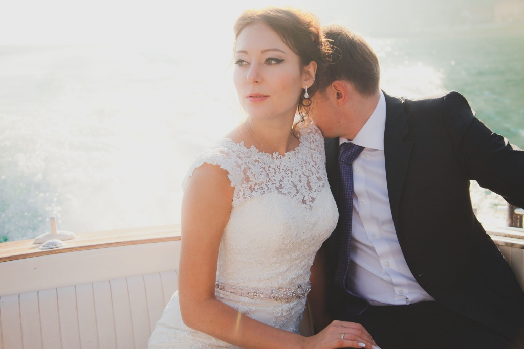 Inna and Aleksandr | Garda lake, Италия, Фотограф Svetlana Cozlitina, #97655