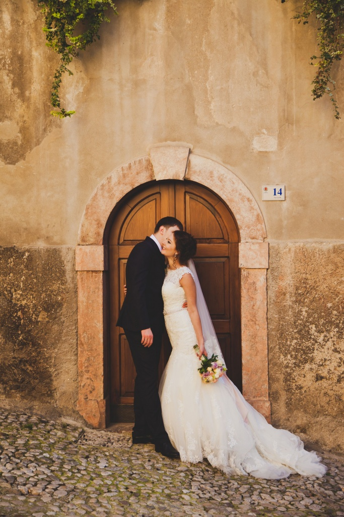 Inna and Aleksandr | Garda lake, Италия, Фотограф Svetlana Cozlitina, #97651