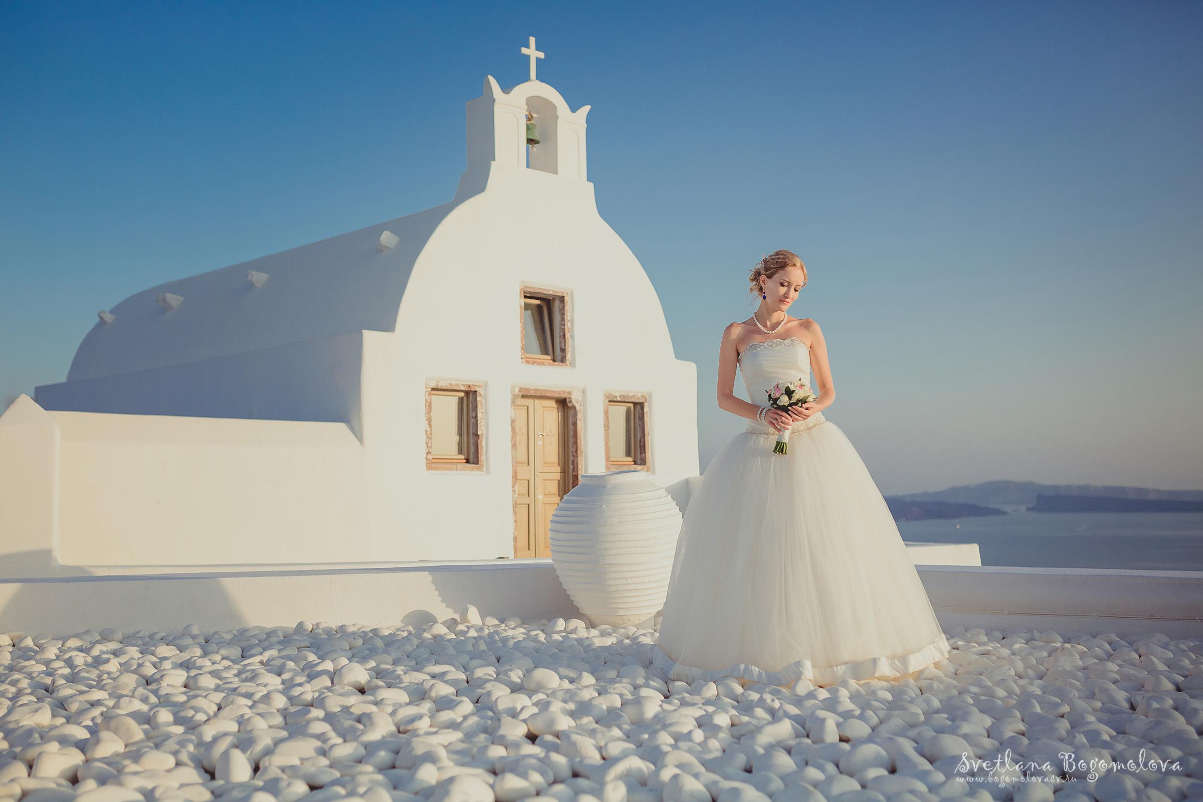 выручку свадебная фотосессия на санторини делают
