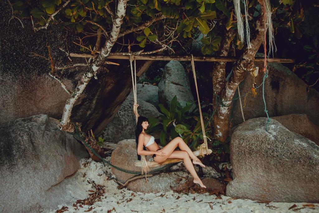 Фотохудожник из тайланда