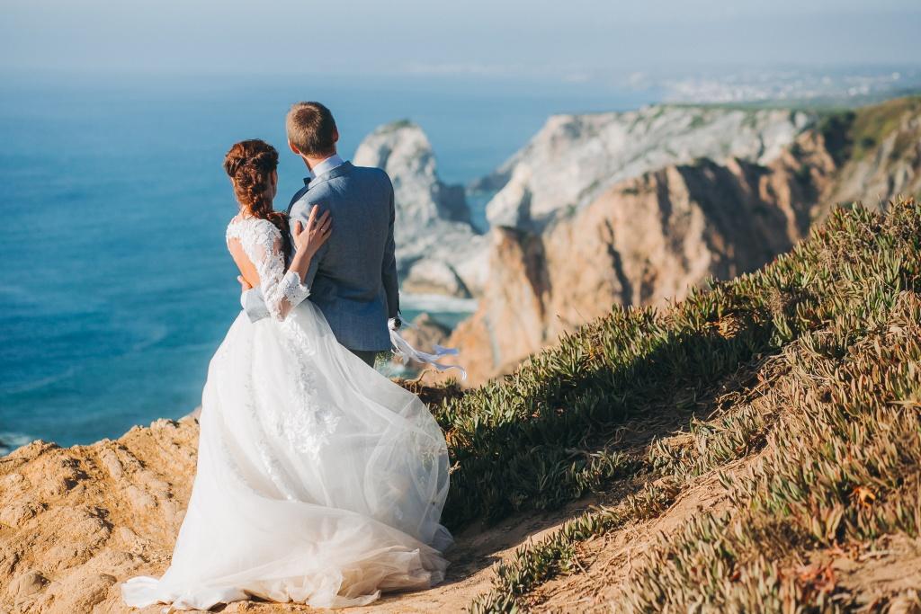 время охотничьих свадебные фотографы в португалии новогодний
