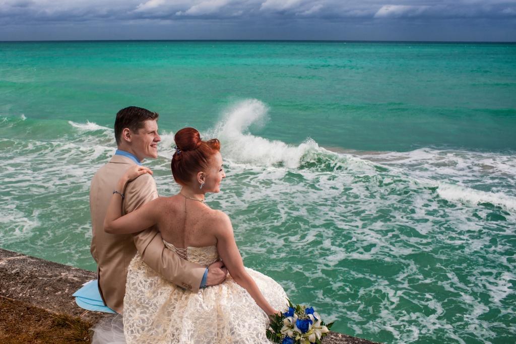 свадьба на варадеро фото
