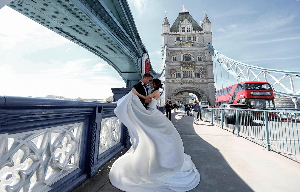 свадебные фотографы лондона сожалению, при