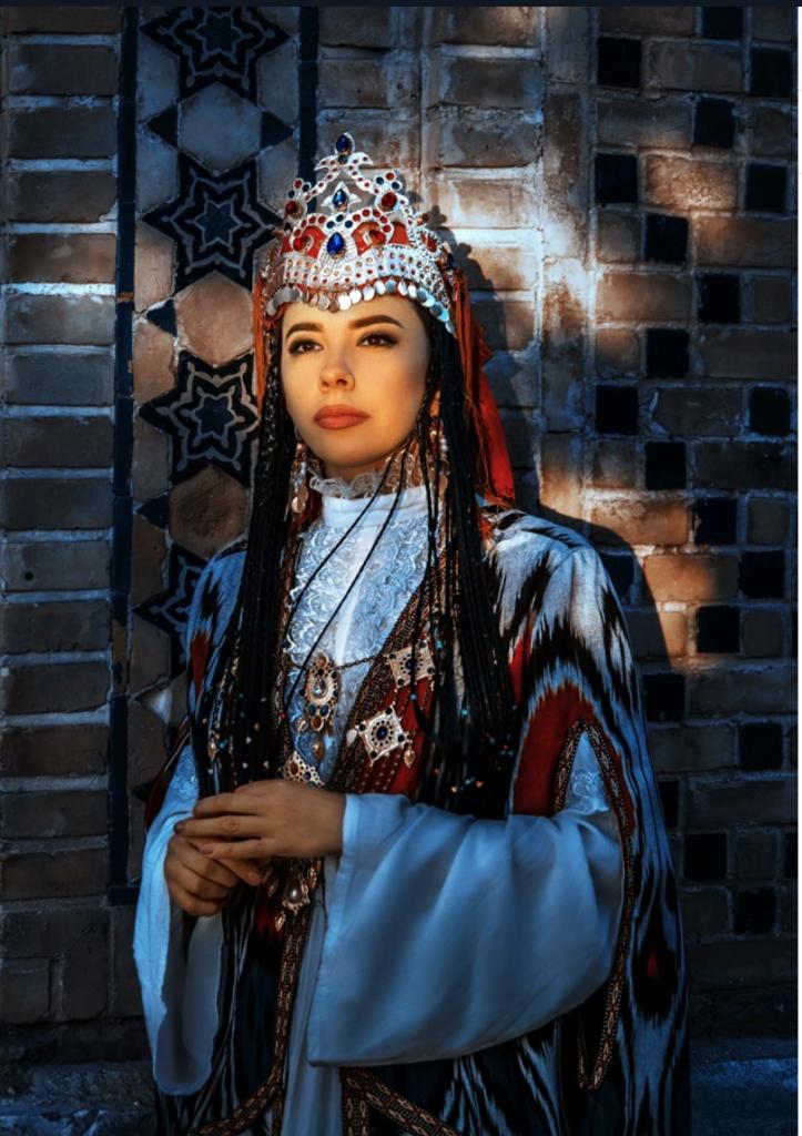 фотосессии в узбекистане днем