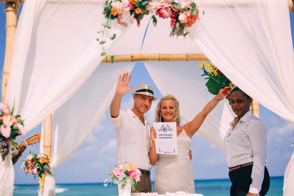 переключения свадебная церемония на варадеро фото туристов посчитали