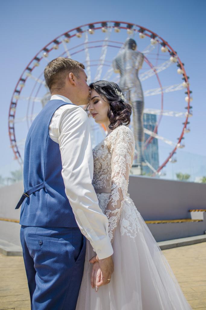свадебная фотосессия в батуми день свадьбы поздравляю
