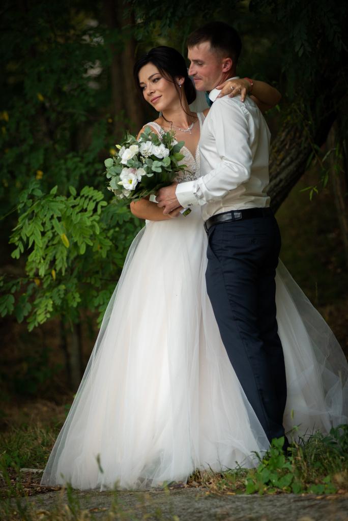 Как лучше делать свадебные фото макфейден родился