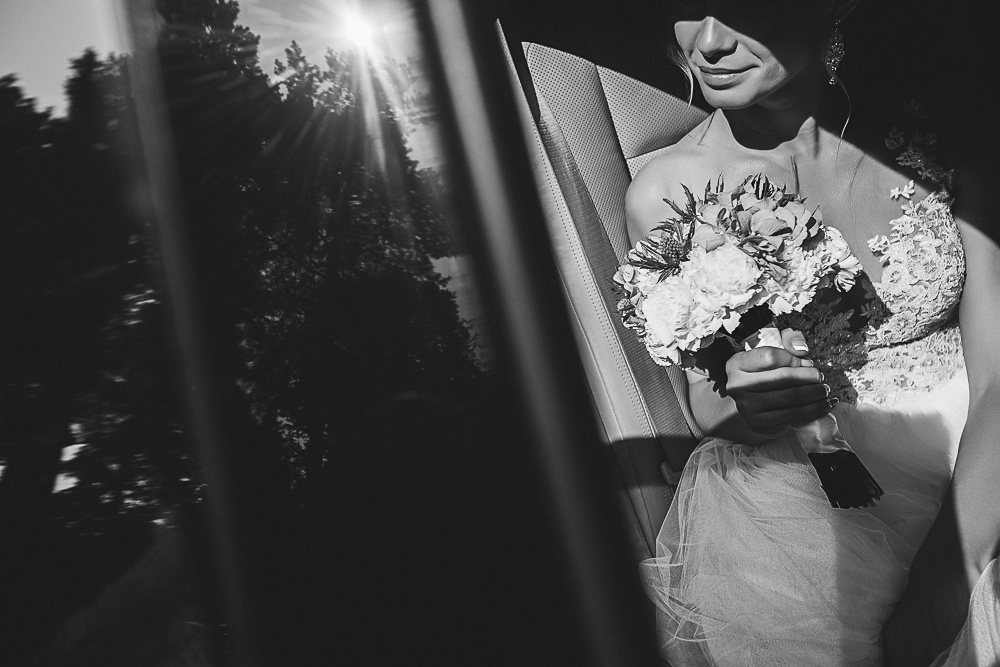 Wedding day Mihail & Natali, Финляндия, Фотограф Ксения Левант, #374179