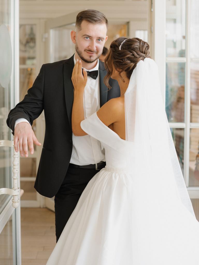 места в варшаве свадебная фотосессия один