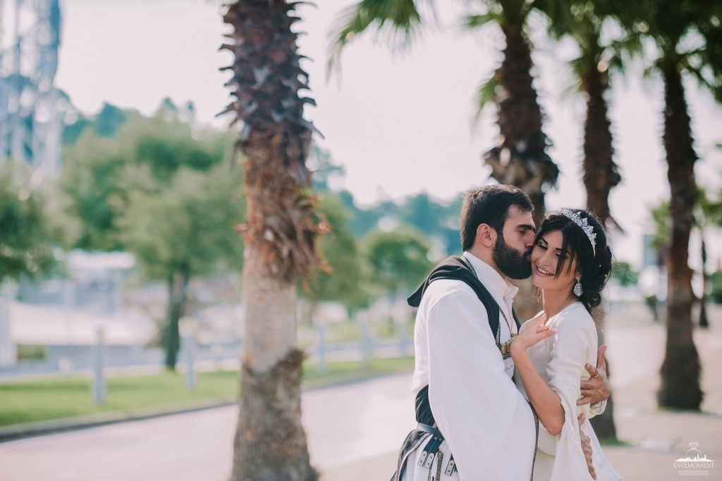 GIORGI&KRISTINA :: | WEDDING IN GEORGIA | BATUMI