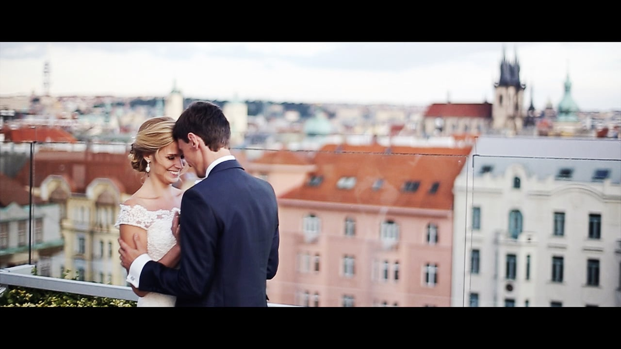 Prague Wedding – Eugeny&Sophy