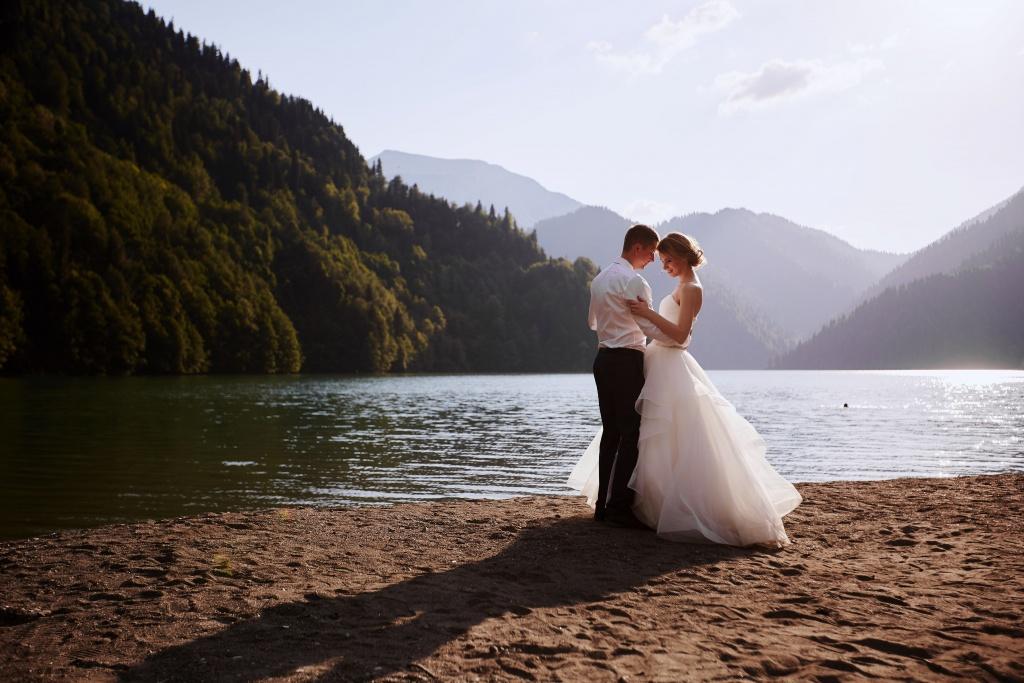 вам свадебная фотосессия рица озеро всегда кот