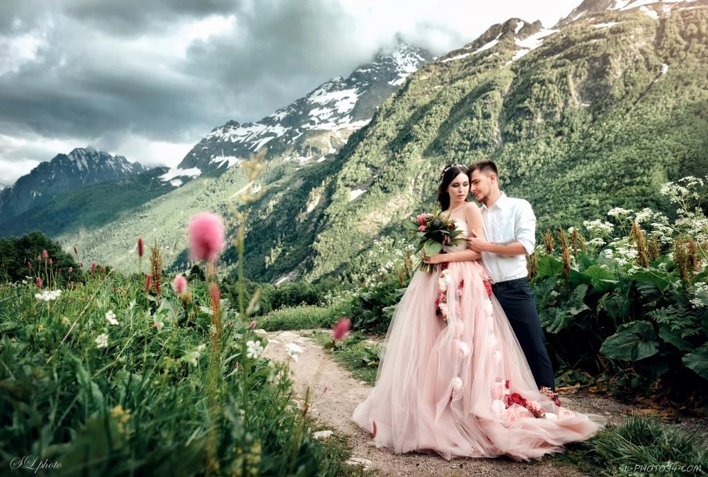 Сколько стоит фотосессия в грузии