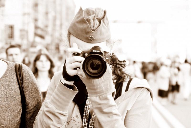 наручи, как называют начинающих фотографов кто