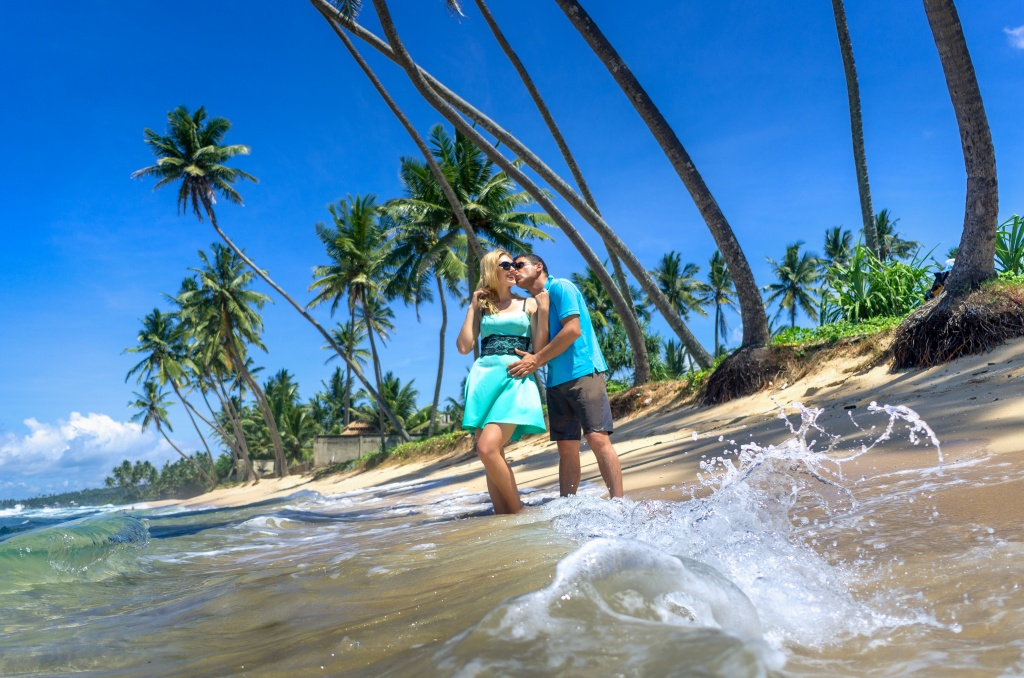 love story photo in Sri-Lanka