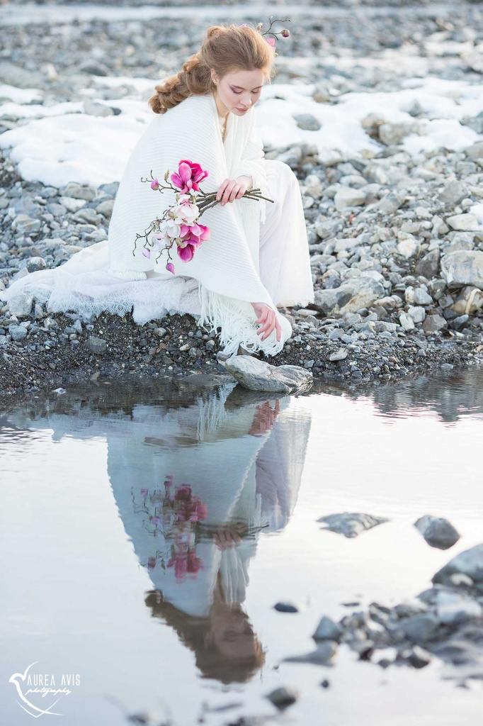 Bridal Inspiration. Switzerland