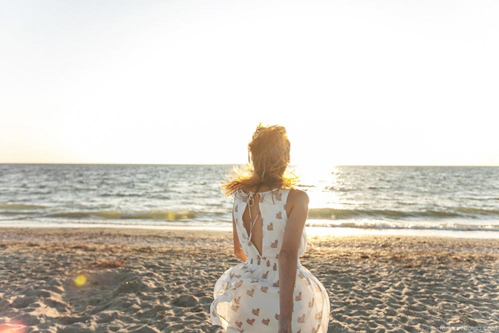 Ольга морская фото