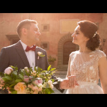 Свадьба в Тоскане, Италия Wedding in Tuscany, teaser