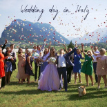 Wedding day in Italy D+D
