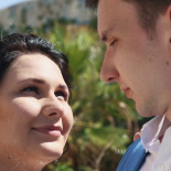 Georgy and Anastasia. Wedding Film. Crete 2017