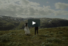 CRAZY HEARTS // NORWAY // WEDDING FILM