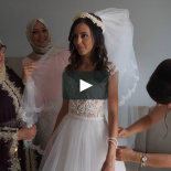 Rabih&Razan. Wedding clip. Everybody dance now