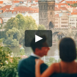 Wedding in Prague | Свадьба в Праге