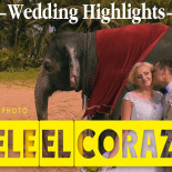 Wedding Video (Duele El Corazon)