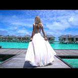 Wedding and Honeymoon in Maldives // Свадьба на Мальдивах (Sun Island Resort & Spa)