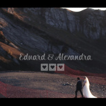 Kari Video | Wedding - Eduard+Alexandra