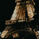 Lovestory Paris