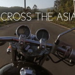 Across the Asia - Trailer