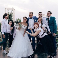 Агентство (Организатор) #kovaleva_wedding | Отзывы